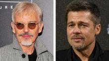 Angelina Jolie's ex-boyfriend Billy Bob Thornton wants to work with Brad Pitt