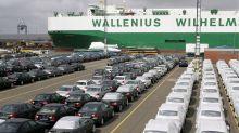 Las exportaciones alemanas recuperaron en mayo un 9 % con respecto a abril