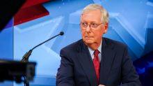 McConnell sets Senate vote on coronavirus aid, Pelosi spurns White House bid
