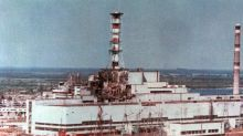 Chernobyl's mould could protect astronauts in space!