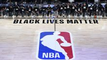 NBA makes its stand: If you can't handle player protest, then move on