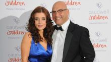 Anna and Gregg Wallace share heartbreaking news that they can't have more children