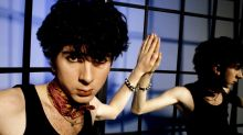 From 'Sex Dwarf' to Sex Cells: Soft Cell's Marc Almond reflects on 40 years on the fringe