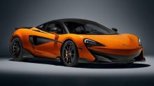 AutoComplete: McLaren's 600LT gets a price tag, comes with driving lessons