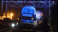 Dutzende Verletzte bei Zugunglück nahe Prag