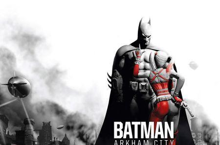 Batman: Arkham City Game of the Year Edition headed to Mac