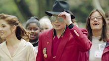 """Michael Jackson : TF1 diffusera bientôt un documentaire en réponse à """"Leaving Neverland"""""""
