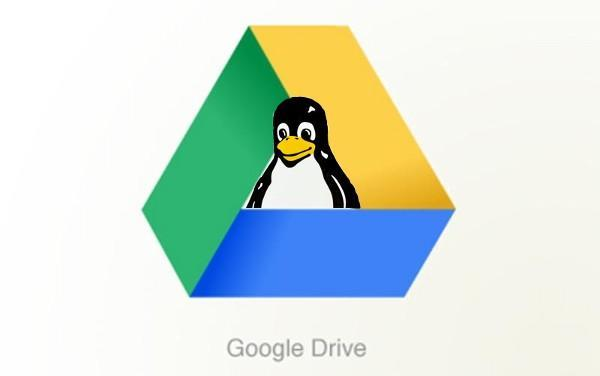 Google Drive tendrá versión Linux... en algún momento