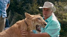 Tiger King's Doc Antle charged with wildlife trafficking and animal cruelty