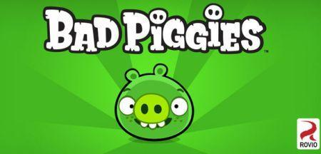 Angry Birds' sequel Bad Piggies is official