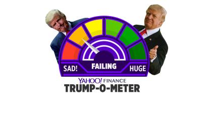 The Trump trade war starts to hurt