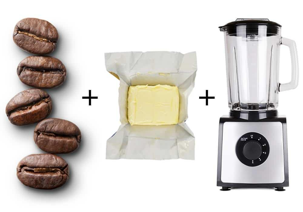 how to make coffee step by step