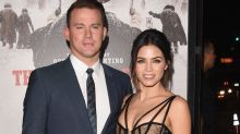 Channing Tatum Gushes Over Wife Jenna in Sweetest Instagrams Ever