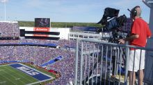 POLL: What are you gonna call the Buffalo Bills stadium?