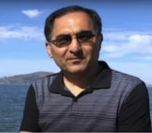 Iranian 'spy' scientist flies home after release from US prison, raising hopes of prisoner swap