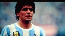 Maradona e 'mano de Dios', scontro Shilton-Gascoigne