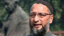 Asaduddin Owaisi Alleges UAPA Meant to Target Muslims, Dalits & Tribal Communities