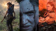 5 games com mulheres protagonistas