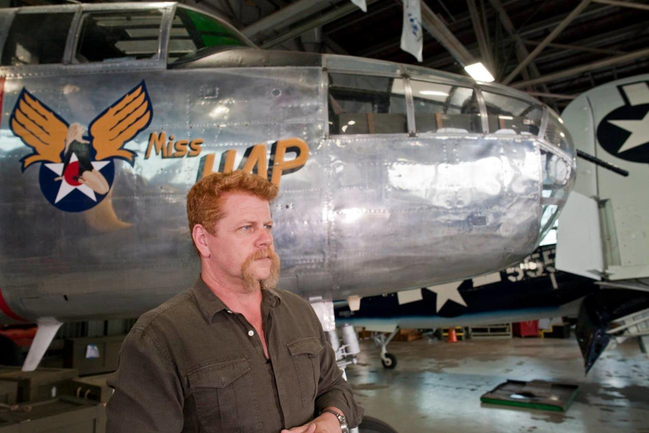 WWII's 93rd Bomb Group Reunites in 'Return to Hardwick'