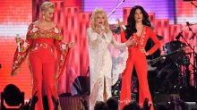 Dolly Parton Honored by Katy Perry, Kacey Musgraves at Grammys
