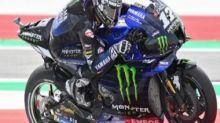 MotoGP 2020: Yamaha's Maverick Vinales claims pole position for Austrian Grand Prix