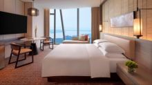 Hyatt Regency Zhenjiang Opens in East China