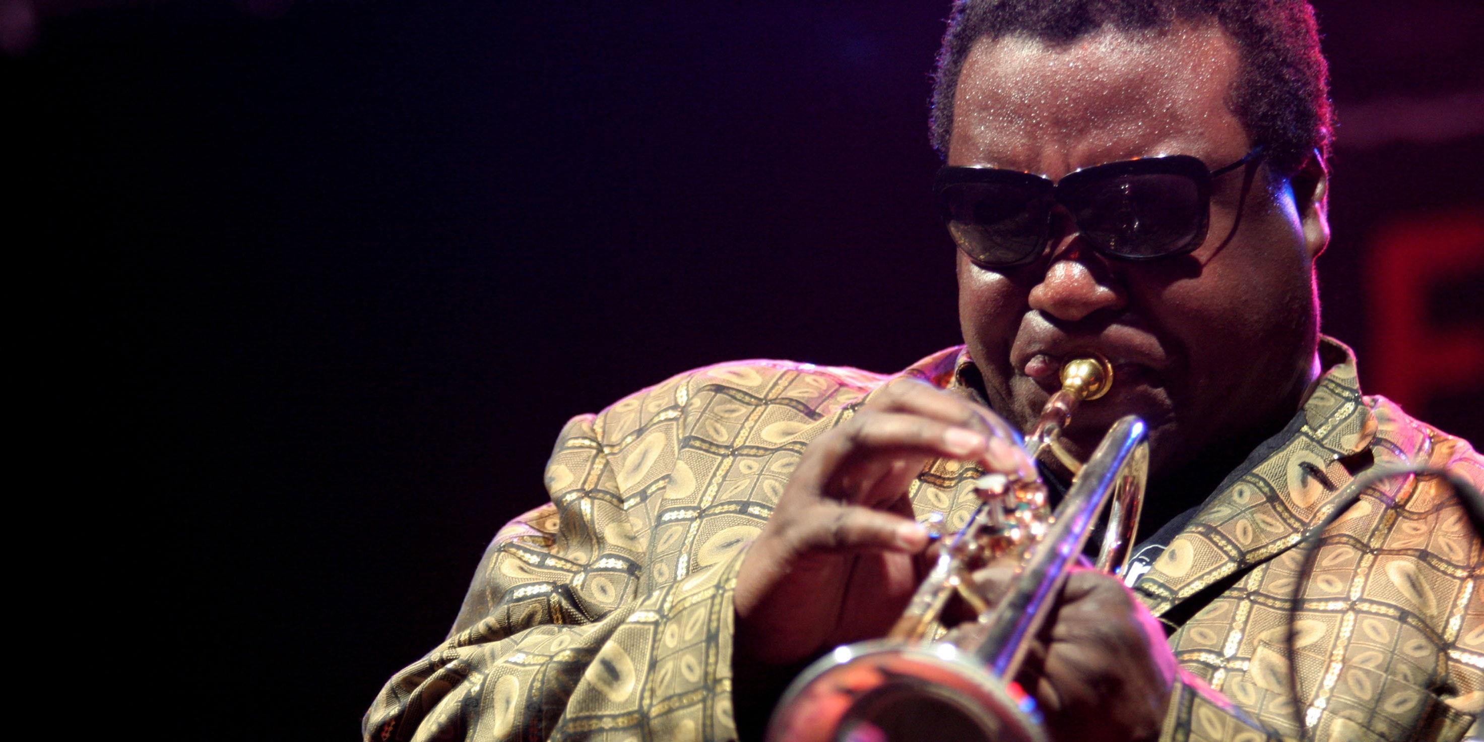 Wallace Roney Jazz Trumpeter Dead At 59 Of Covid 19 Complications