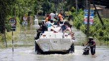 Sri Lanka seeks international help after deadly flooding, landslides