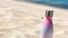 Keep water bottles fresh this summer with these time-saving cleaning hacks