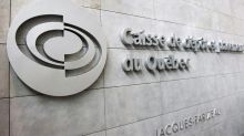 Quebec government selects new CEO of the Caisse, replacing Michael Sabia