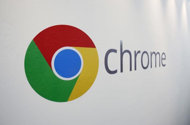 Chrome beta for Android can beam presentations to Chromecast