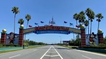 Disney and other Florida theme parks to re-open in June, July
