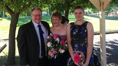 Madre sale del coma para descubrir noticias aterradoras sobre su hija y su esposo