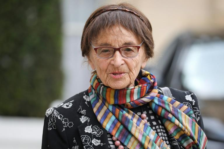 Agnes Heller was a key member of the 'Budapest School' that emerged following the bloody crushing of a 1956 uprising against Soviet rule in Hungary