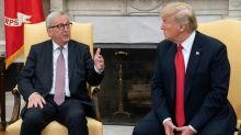 US warns EU over trade talks impasse