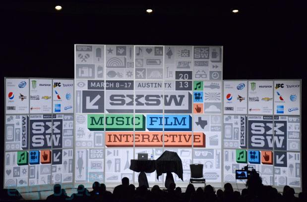 Live from MakerBot's SXSW Keynote
