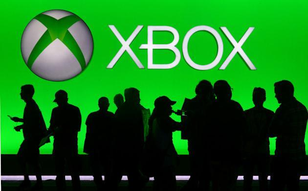 Here's how to watch Microsoft's Xbox event at E3 2015