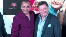 Paresh Rawal to Complete Rishi Kapoor's Role in 'Sharmaji Namkeen'