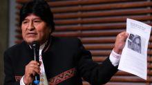 De la calle al Palacio, los detractores de Morales celebran su inhabilitación