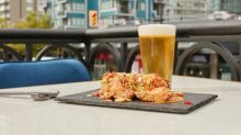 CBC food columnist digs into unique fusion menu at new Vancouver restaurant