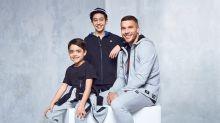 """Lukas Podolski entwirft Aldi-Kollektion """"für junge Familien"""""""