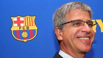 """La directiva del Barcelona admite """"malestar"""" con Piqué y Umtiti por el caso Griezmann"""