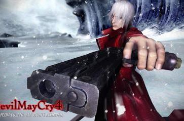 Will we ever see Devil May Cry on the 360?