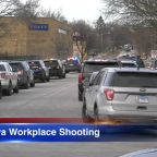 Aurora shooting: At least 5 dead, multiple wounded including officers at Henry Pratt Company; gunman also dead