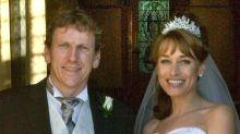 'I married the man next door'