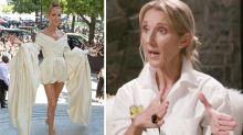 Céline Dion addresses fans' 'worry' about her health