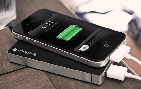 Mophie Juice Pack Powerstation delivers slim portable charging, on sale Monday