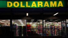 Dollarama raises full-year same-store sales forecast, shares gain 10%