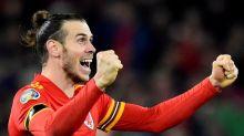 Bale, criticado por falta de respeto al Madrid en la celebración con Gales