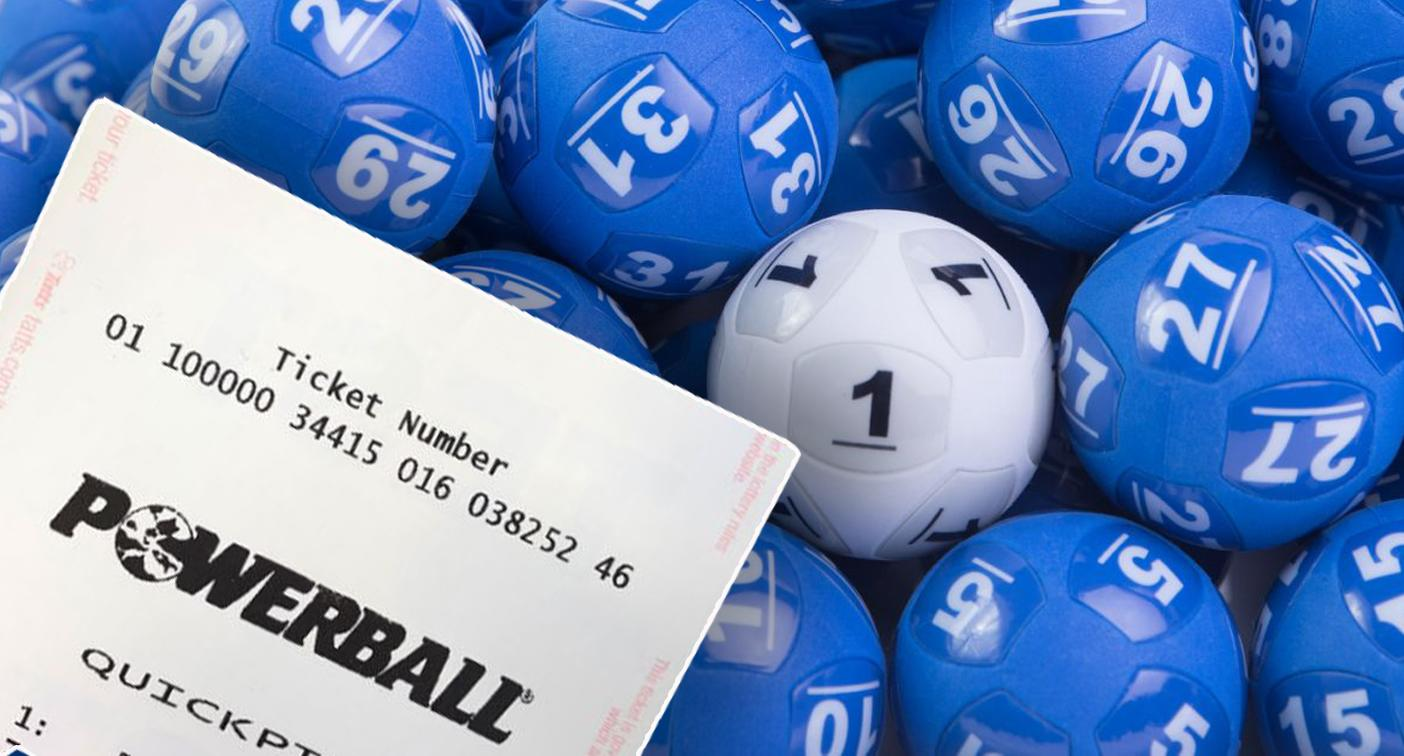 Powerball Nsw Draw Time